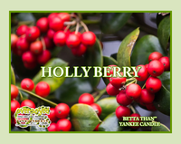 Hollyberry (Compare To Yankee Candle®) Fragrance Warmer & Diffuser Oil