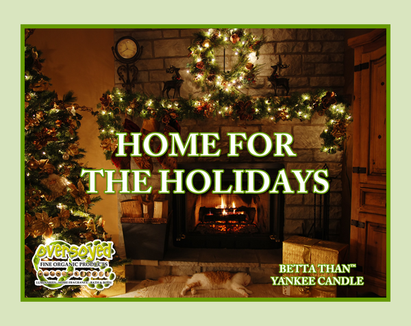 Home For The Holidays (Compare To Yankee Candle®) Fragrance Warmer & Diffuser Oil