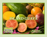 Island Guava (Compare To Yankee Candle®) Fragrance Warmer & Diffuser Oil