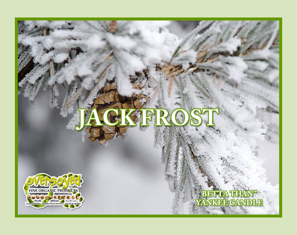 Jack Frost (Compare To Yankee Candle®) Fragrance Warmer & Diffuser Oil