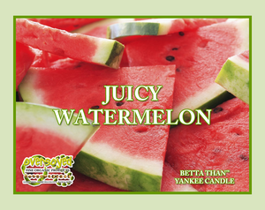 Juicy Watermelon (Compare To Yankee Candle®) Fragrance Warmer & Diffuser Oil