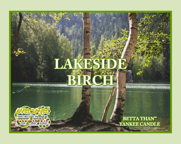 Lakeside Birch (Compare To Yankee Candle®) Fragrance Warmer & Diffuser Oil