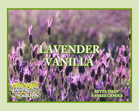 Lavender Vanilla (Compare To Yankee Candle®) Fragrance Warmer & Diffuser Oil