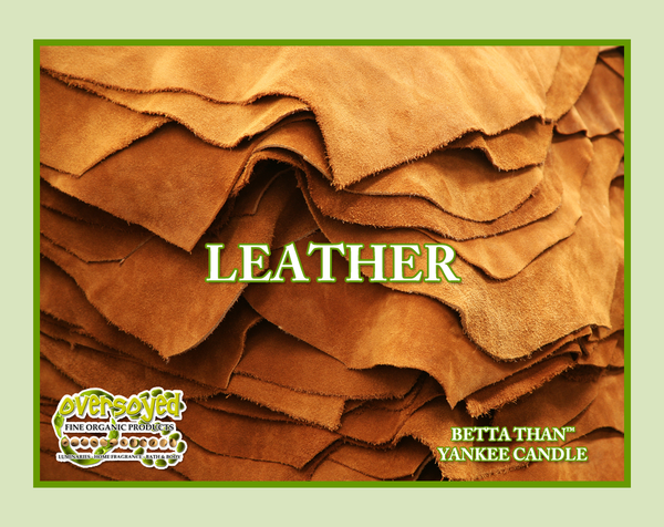 Leather (Compare To Yankee Candle®) Fragrance Warmer & Diffuser Oil