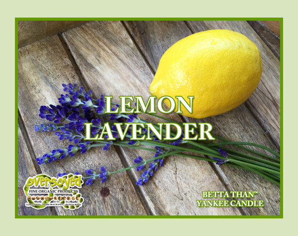 Lemon Lavender (Compare To Yankee Candle®) Fragrance Warmer & Diffuser Oil