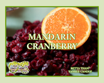 Mandarin Cranberry (Compare To Yankee Candle®) Fragrance Warmer & Diffuser Oil