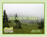 Meadow Mist (Compare To Yankee Candle®) Fragrance Warmer & Diffuser Oil
