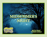 Midsummer's Night (Compare To Yankee Candle®) Fragrance Warmer & Diffuser Oil