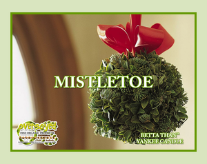 Mistletoe (Compare To Yankee Candle®) Fragrance Warmer & Diffuser Oil