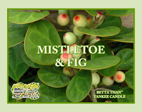 Mistletoe & Fig (Compare To Yankee Candle®) Fragrance Warmer & Diffuser Oil