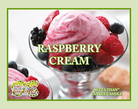 Raspberry Cream (Compare To Yankee Candle®) Fragrance Warmer & Diffuser Oil
