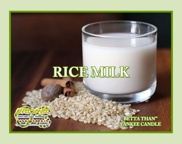 Rice Milk (Compare To Yankee Candle®) Fragrance Warmer & Diffuser Oil