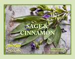 Sage & Cinnamon (Compare To Yankee Candle®) Fragrance Warmer & Diffuser Oil