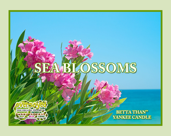 Sea Blossoms (Compare To Yankee Candle®) Fragrance Warmer & Diffuser Oil