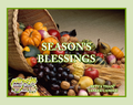 Season's Blessings (Compare To Yankee Candle®) Fragrance Warmer & Diffuser Oil