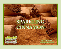 Sparkling Cinnamon (Compare To Yankee Candle®) Fragrance Warmer & Diffuser Oil