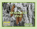 Sparkling Pine (Compare To Yankee Candle®) Fragrance Warmer & Diffuser Oil