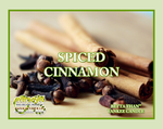 Spiced Cinnamon (Compare To Yankee Candle®) Fragrance Warmer & Diffuser Oil