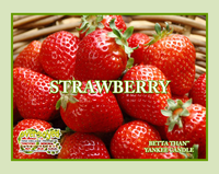 Strawberry (Compare To Yankee Candle®) Fragrance Warmer & Diffuser Oil