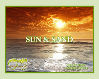 Sun & Sand (Compare To Yankee Candle®) Fragrance Warmer & Diffuser Oil
