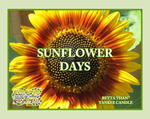 Sunflower Days (Compare To Yankee Candle®) Fragrance Warmer & Diffuser Oil
