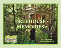 Treehouse Memories (Compare To Yankee Candle®) Fragrance Warmer & Diffuser Oil