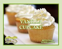 Vanilla Cupcake (Compare To Yankee Candle®) Fragrance Warmer & Diffuser Oil