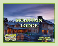 Mountain Lodge (Compare To Yankee Candle®) Fragrance Warmer & Diffuser Oil