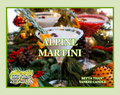 Alpine Martini (Compare To Yankee Candle®) Exfoliating Soy Scrub & Facial Cleanser