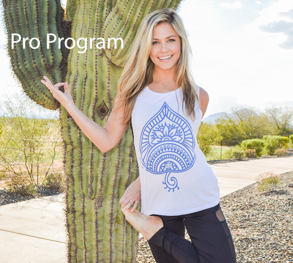 Third Eye Threads Pro Program