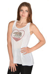 California Love Tank - Third Eye Threads