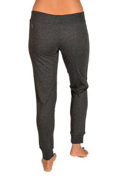 Humming Bird On Black Women's Jogger Pant - Third Eye Threads