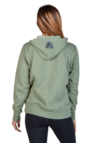Flower of Life Hoodie - Third Eye Threads
