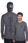 """Om Mani Padme Om"" on Lightweight Thermal"