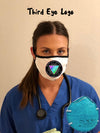 The Solo N95 Respirator And Social Distancing Combo Pack - Third Eye Threads