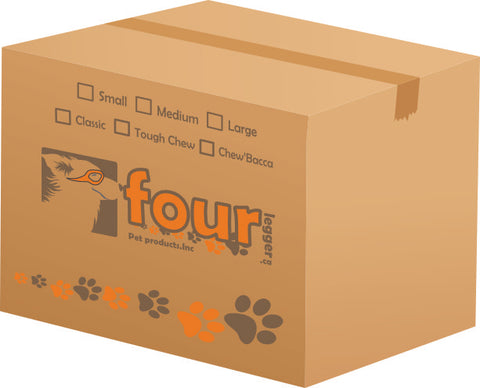 SMALL- Dog Gift Box