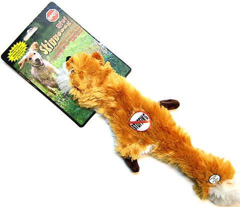 Spot Skinneeez Plush Mini Fox
