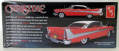 """Christine"" 1958 Plymouth AMT 1/25 Scale New Model Kit #801 - Shore Line Hobby  - 2"