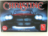 """Christine"" 1958 Plymouth AMT 1/25 Scale New Model Kit #801 - Shore Line Hobby  - 1"