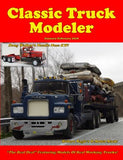 Classic Truck Modeler Magazine Jan-Feb 2018