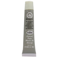 Testors Contour Putty for Plastic Models 5/8 fl. oz. 3511