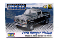 1979 Ford Ranger Pickup Revell 85-4360 1/24 Truck Model Kit - Shore Line Hobby