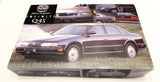 Infiniti Q45 Fujimi 3221 1/24 Plastic Model Car Kit