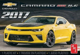 2017 Chevy Camaro SS 1LE 1/25 AMT Models 1074 - Shore Line Hobby