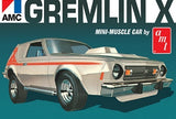 1974 AMC Gremlin X Car Model Kit 1/25 AMT Models 1077 - Shore Line Hobby