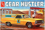 1965 Chevy Gear Hustler El Camino 1/25 AMT 1096 Plastic Model Kit