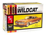AMT 1966 Buick Wildcat 1/25 Scale Model Kit 1175