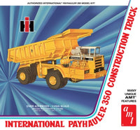 AMT International Payhauler 350 Construction Dump Truck 1/25 1209 - Shore Line Hobby