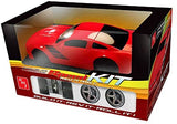 AMT AMTF100 1:20 2012 Speed Kit Rev n Roll Chevy Camaro Toy - Shore Line Hobby