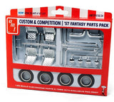 AMT PP018 1957 Fantasy Parts Pack 1/25 Plastic Model Kit